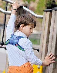 Бандаж ключичный детский medi Clavicle support D kidz