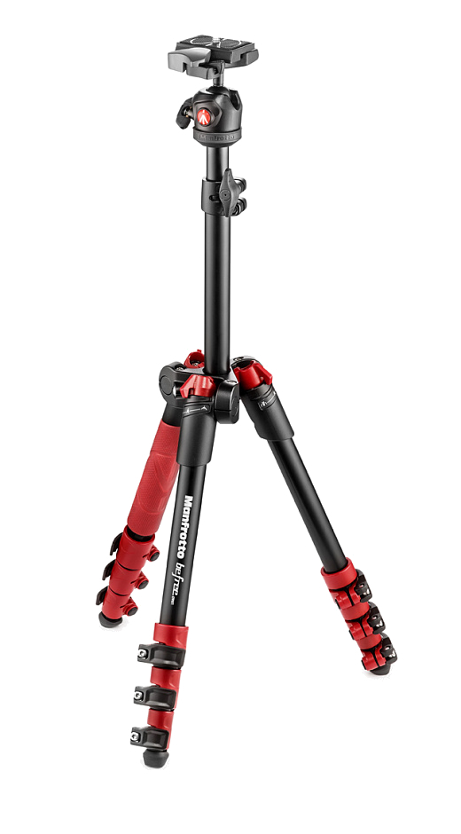 Manfrotto MKBFR1A4R-BH Befree One