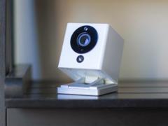 Сетевая камера Xiaomi Small Square Smart Camera (QDJ4033RT/QDJ4051RT)