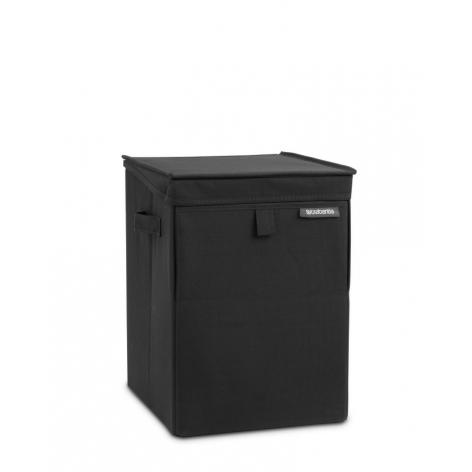 Модульный ящик для белья (35 л), Черный, арт. 109300 - фото 1