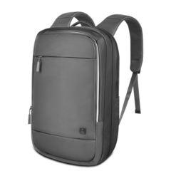 Рюкзак функциональный WiWU Explorer серый