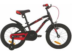 Детский велосипед Novatrack Prime AB 16