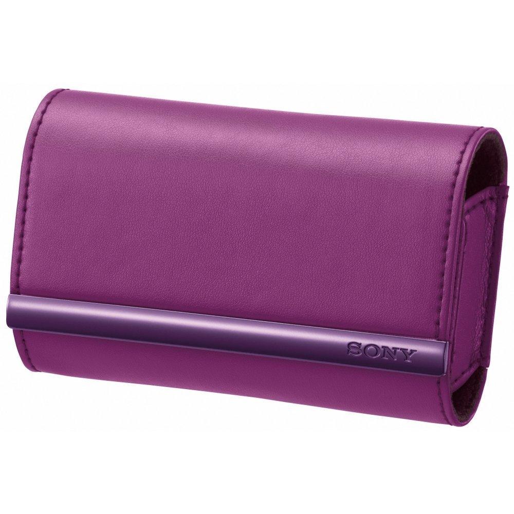 LCS-TWJ V чехол Sony, фиолетовый