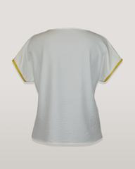 Блузка Fart 4630 карман к/р
