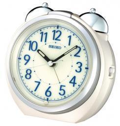 Настольные часы-будильник Seiko QXK118WN
