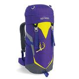 Картинка рюкзак туристический Tatonka Mani Lilac -