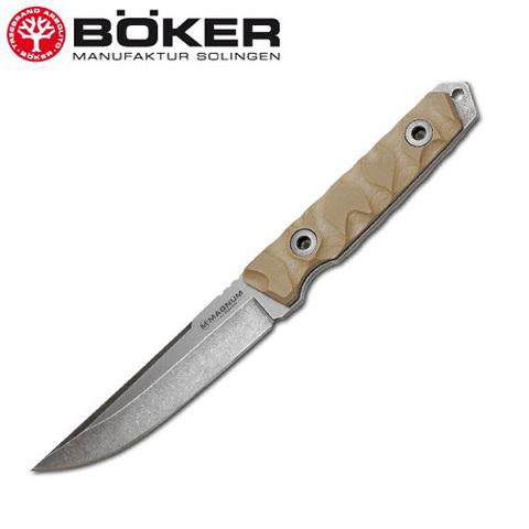 Нож Boker модель 02SC017 Sierra Delta Drop