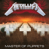 Metallica / Master Of Puppets (CD)