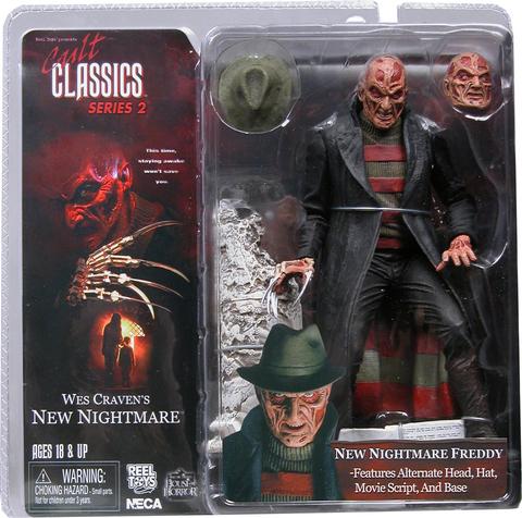 Freddy Krueger — New Nightmare