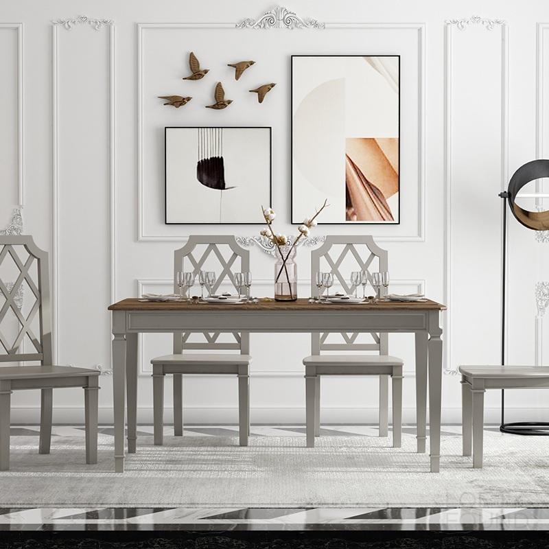 Обеденный стол Mei Shi