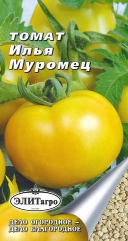 Семена Томат Илья Муромец
