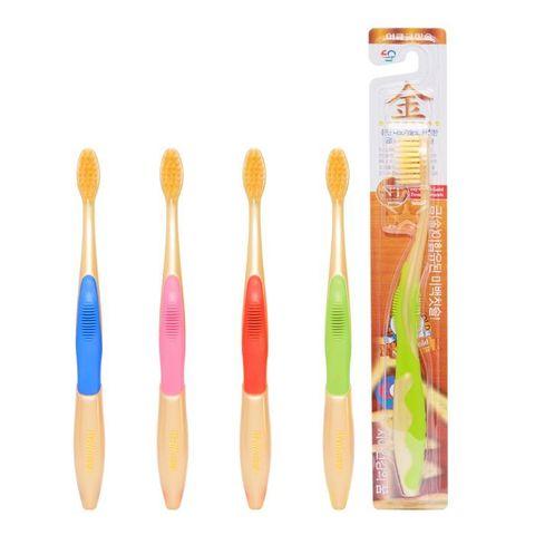 EQ MAXON Детская зубная щетка