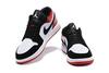 Air Jordan 1 Low 'Black Toe'