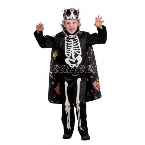 Маскарадный костюм Кощей Бессмертный сказочный