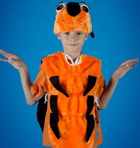 Карнавальный костюм Жука 1