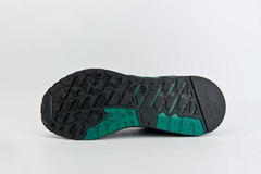 кроссовки Adidas EQT Support 91/18 Brown / Green