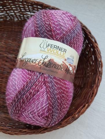 Ferner Wolle Lungauer mit Baumwolle 407 купить