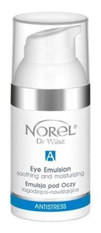 *Увлажняющая эмульсия для кожи вокруг глаз (Norel/30ml/PZ 131)