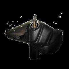 Комлект MORA ICE NOVA (центрирующее остриё, винт M8, торцовый ключ) (ICE-MVM0010)
