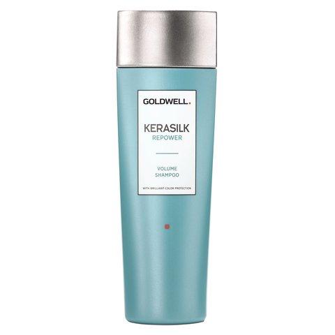 Шампунь для объема, Goldwell Kerasilk Repower Volume Shampoo, 250 мл.