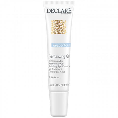 DECLARE Восстанавливающий гель для кожи вокруг глаз | Revitalizing Eye Contour Gel