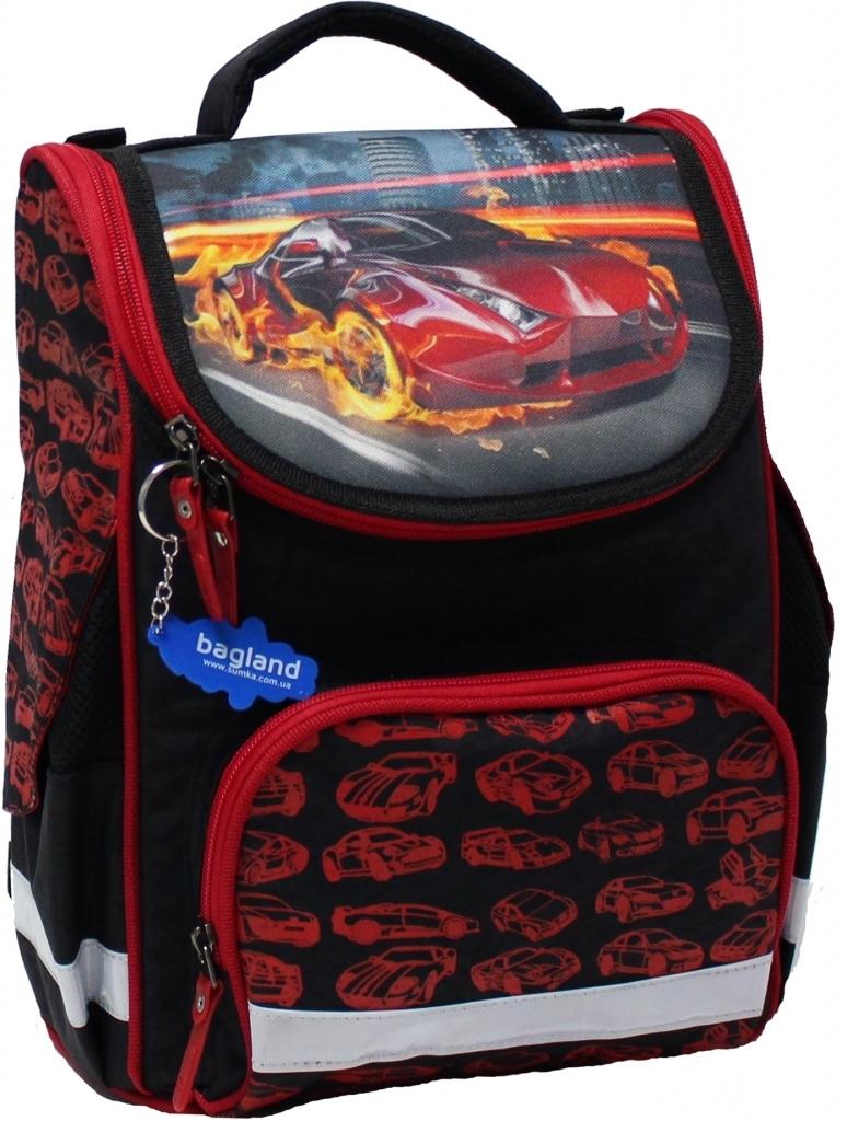 Школьные рюкзаки Рюкзак школьный каркасный Bagland Успех 12 л. Черный (машина 23) (00551702) 7520c259a25776cc5c05b3065e9be8ef.JPG