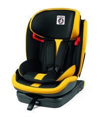 Детское автокресло Peg Perego Viaggio 1-2-3 Via