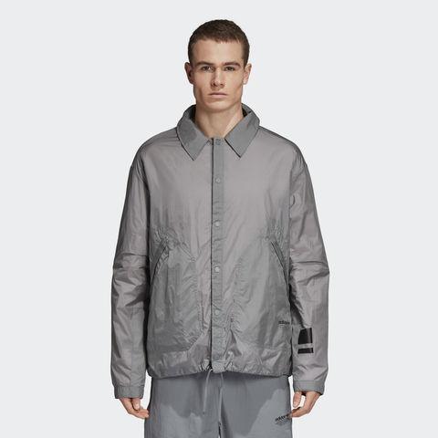 Куртка мужская adidas ORIGINALS NMD COACH SHIRT