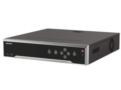 Видеорегистратор Hikvision HiWatch DS-7716NI-I4/16P(B)