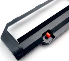 Крышка отсека щетки для Xiaomi MiJia LDS Vacuum Cleaner (черная)