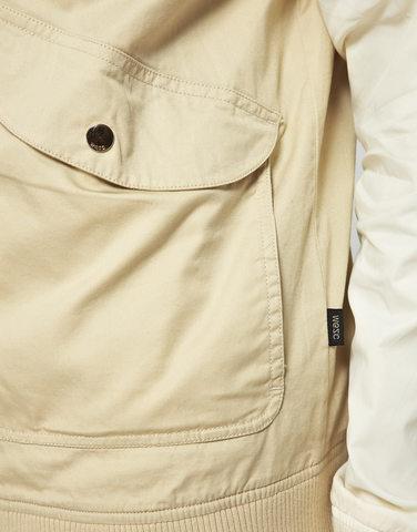 Ветровка мужская WeSC фото кармана