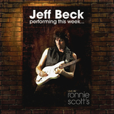 Jeff Beck / Jeff Beck Performing This Week... Live At Ronnie Scott's (3LP)
