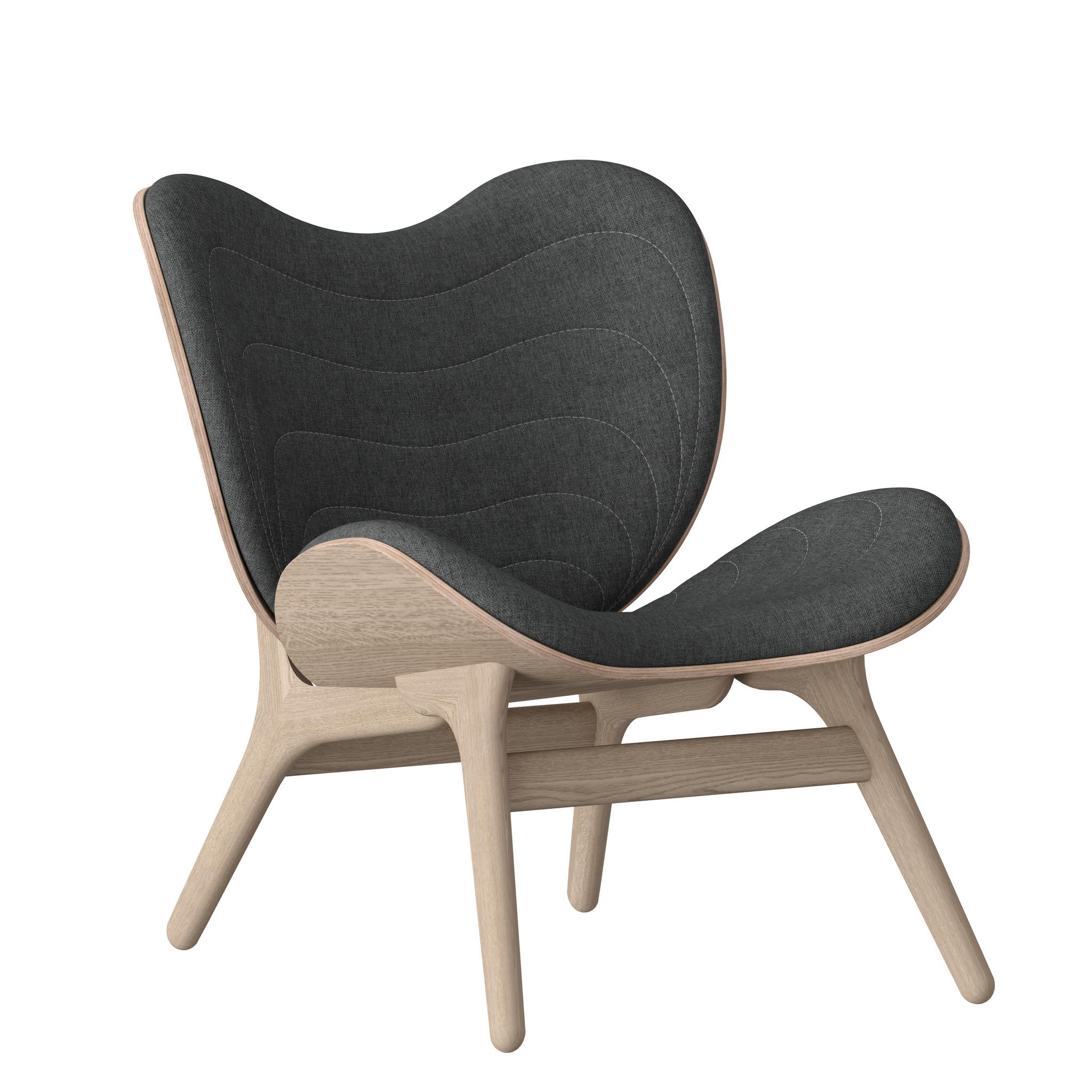 Кресло A Conversation Piece, дуб - вид 6