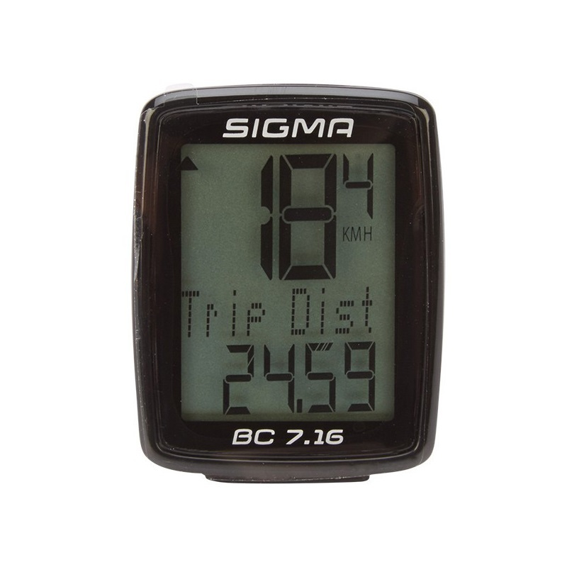 Sigma Sport BC-7.16