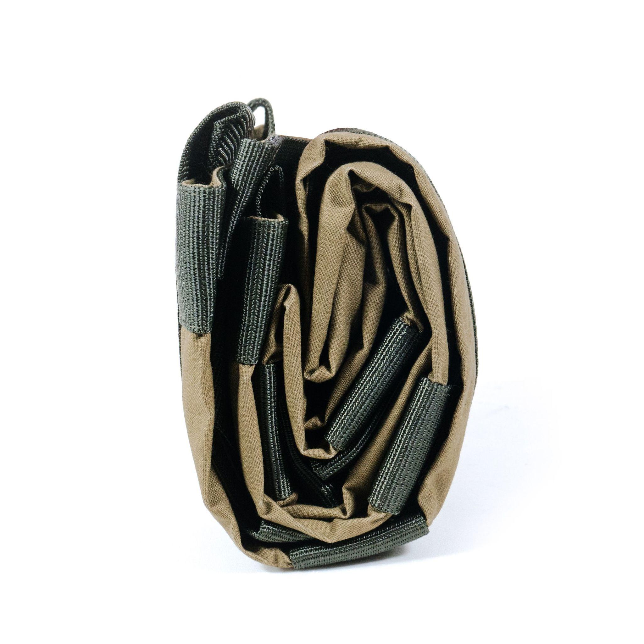 Бескаркасные мобильные носилки