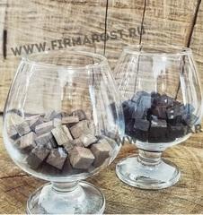 Кубики дубовые «Whiskey Mix» на 10 - 40 л В Пути