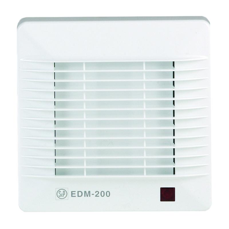 Каталог Вентилятор накладной Soler & Palau EDM 200 C (жалюзи) 020.jpeg