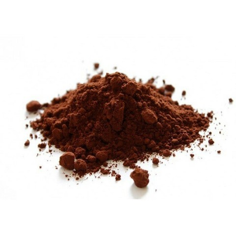 Какао порошок Callebaut Extra Brute 22/24%, 1кг