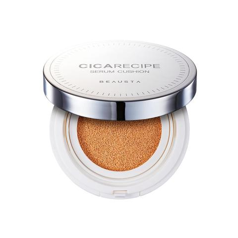 Кушон  Beausta Cicarecipe Serum Cushion - 15g (SPF50+ PA++++)