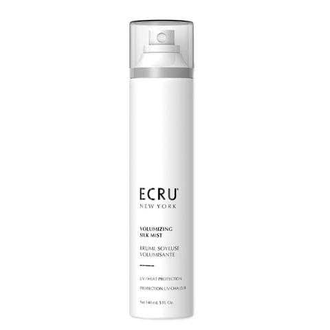 ECRU New York: Спрей для объема и блеска волос (Volumizing Silk Mist), 148мл