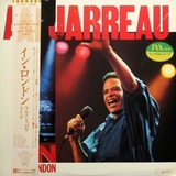 Al Jarreau / In London (LP)