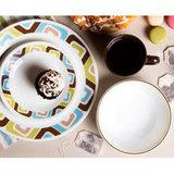 Тарелка десертная 17 см Squared, артикул 1074230, производитель - Corelle, фото 2
