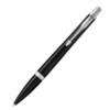 Parker Urban Core - Muted Black CT, шариковая ручка, M