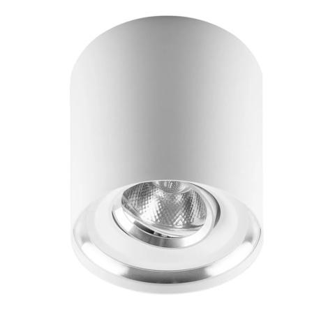Светильник накладной светодиодный FERON AL515 5W 4000K белый