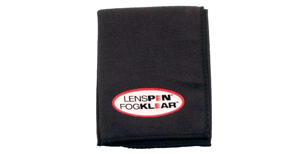 Салфетка от запотевания линз Lenspen FogKlear