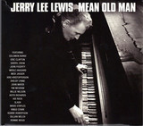 Jerry Lee Lewis ‎/ Mean Old Man (CD)