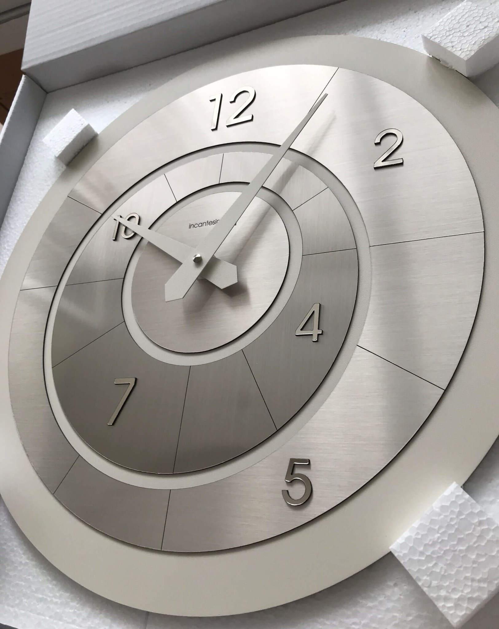 Настенные часы Incantesimo Design 195CV