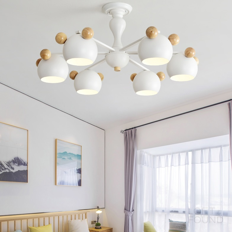 Потолочный светильник Lampatron style Bonny