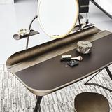 Туалетный стол Cocoon Trousse Leather, Италия