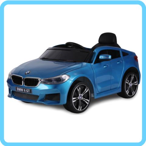 BMW 6 GT JJ2164 (ЛИЦЕНЗИОННАЯ МОДЕЛЬ) с дистанционным управлением